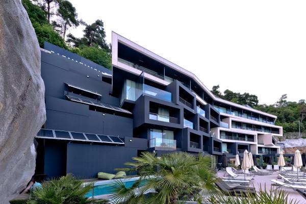 Referenti objekti izvje a o objektima referentni objekti for Design hotel navis